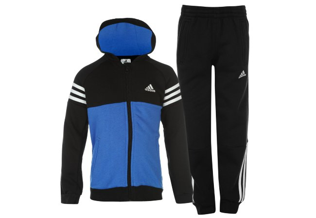 Adidas Three Stripe Jogging