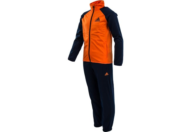Adidas YB TS ENTRY CH orange