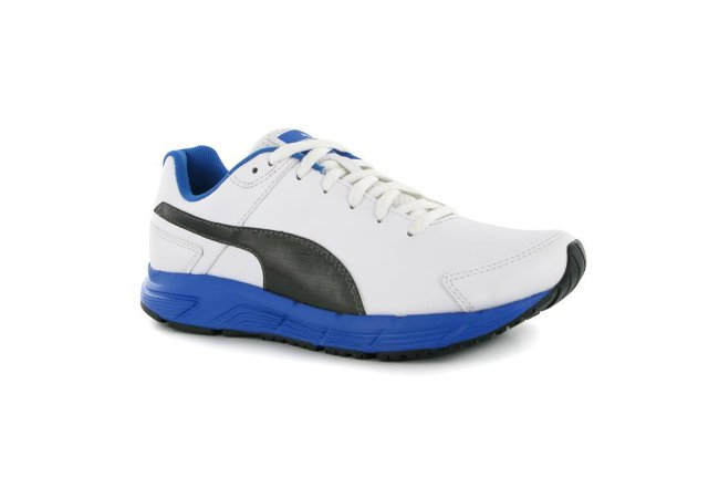 Puma Sequence blue