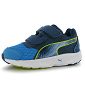 Puma Descendant Trainers