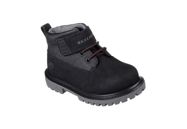 Skechers Bolders black