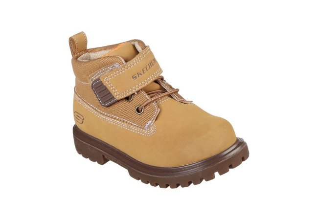 Skechers Bolders Honey