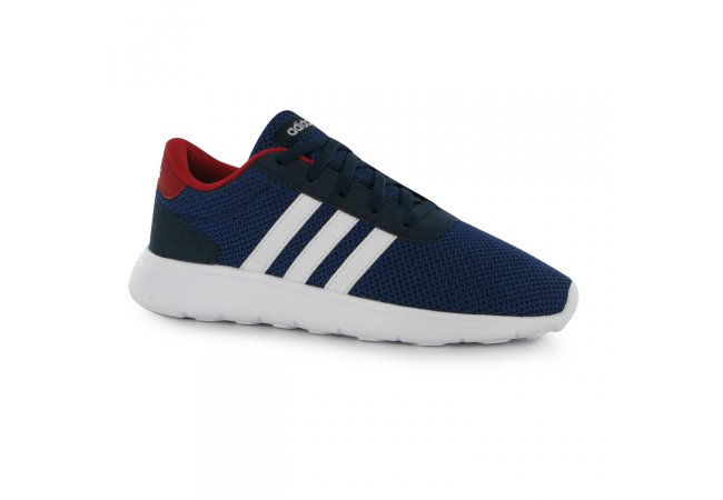Adidas Lite Racer Trainers A