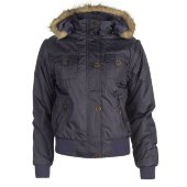 Lee Cooper Jacket Gilet Combination