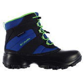 Columbia Rope Tow III Junior Walking Boots