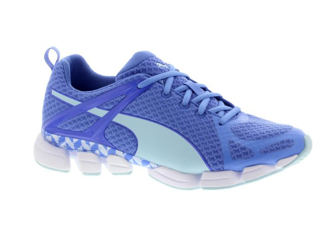 Puma Power trainer Clash