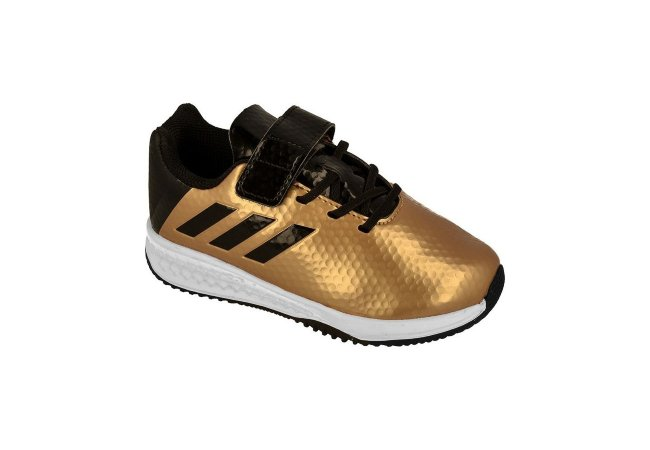 Adidas RapidaTurf Messi Kids Shoes