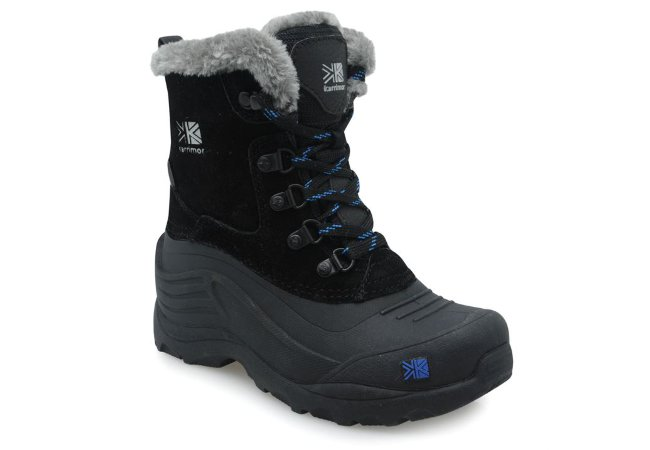 Karrimor Snow black