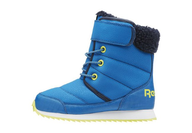 Reebok SNOW PRIME blue
