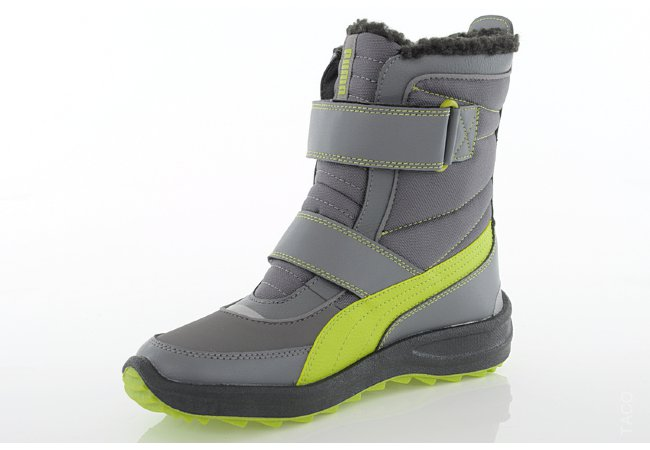 PUMA COOLED BOOT KIDS