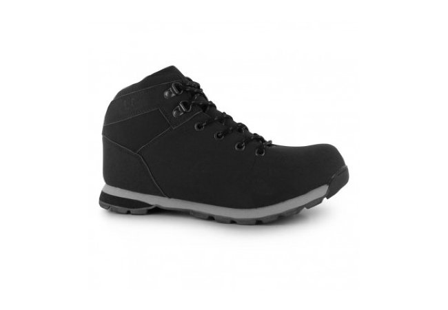Lee Cooper EU black